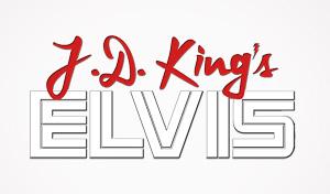 Elvis Impersonator JD King