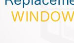 replacement windows cambridgeshire